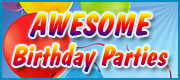Kids Birthday Parties Maplewood New Jersey